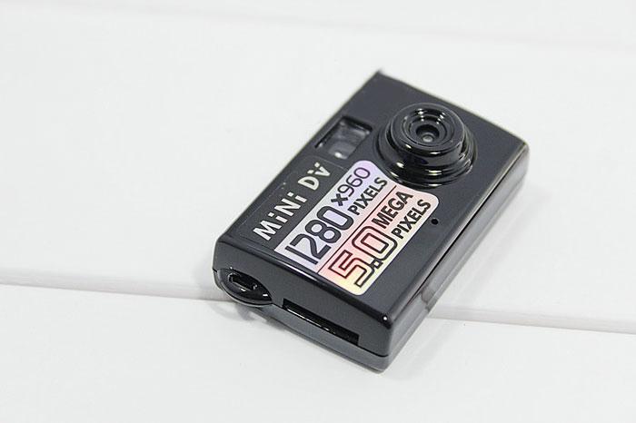 超小型スパイカメラ